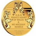The Royal Commemorative Coin  - cherl12345-tamara photo