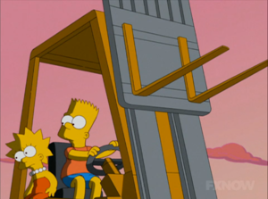 The Simpsons - Apocalypse Cow 42