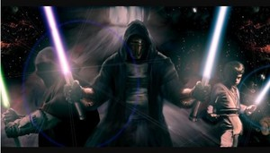 The life of Revan