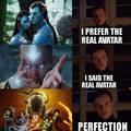 The one and only truth - avatar-the-last-airbender photo