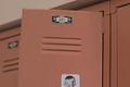The prophesied coins fell out of this locker. - buffy-the-vampire-slayer photo