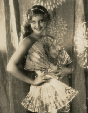Thelma Alice Todd (July 29, 1906 – December 16, 1935)