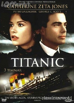 Titanic 1996 TV miniseries