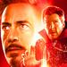 Tony Stark - robert-downey-jr icon