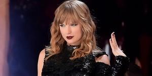 UMMMM, Taylor nhanh, swift Called Out Kim Kardashian for Bullying During Her hiển thị Last Night