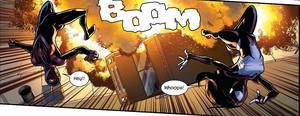 Ultimate Comics araign? e, araignée Man Vol 2 26