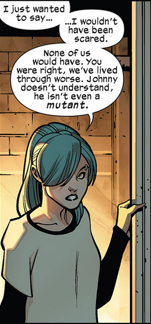 Ultimate Comics X Men 13