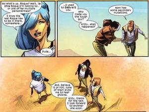 Ultimate Comics X-Men 18.1