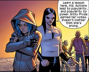Ultimate Comics X-Men 19
