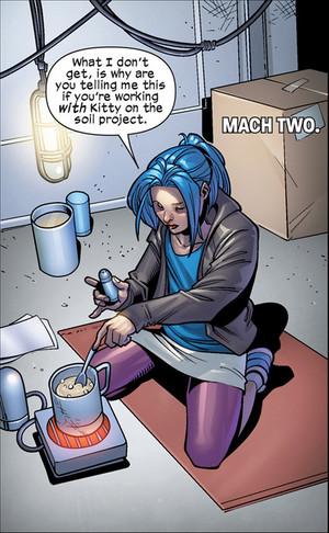 Ultimate Comics X Men 19