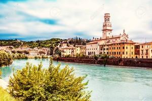 Verona,Italy