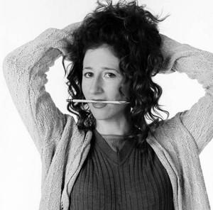 Vicki Lewis as Beth