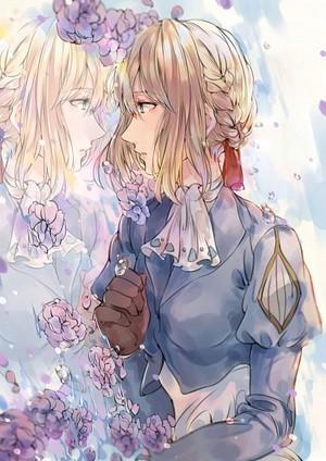Violet.Evergarden. Character .600.2265273