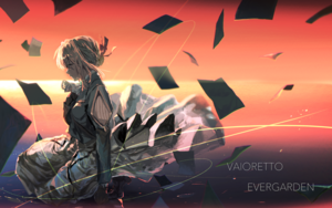 Violet.Evergarden. Character .full.2266818