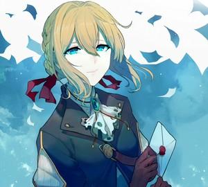 Violet.Evergarden. Character .full.2300790