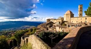 Volterra,Italy