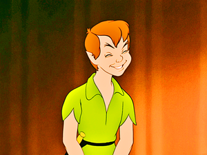 Walt disney Screencaps – Peter Pan