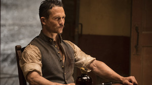 """Westworld """"Riddle of the Sphinx"""" (2x04) promotional picture"""