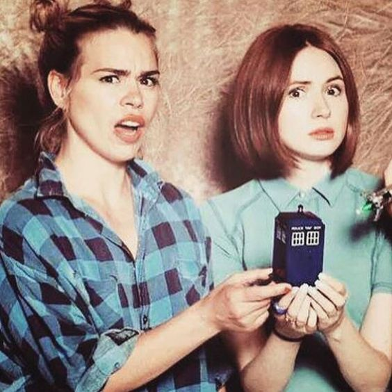 What happened to the TARDIS?