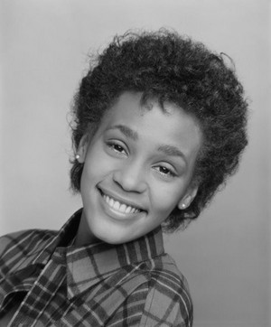 Whitney, Before She Was Famous