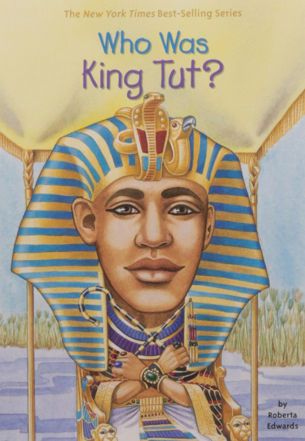Who Was Book Series Images King Tut HD Wallpaper And Background Photos