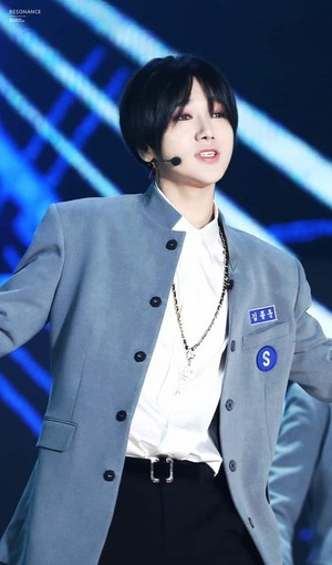 Yesung🌹