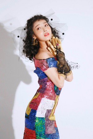 Yubin 'City Woman' jas Making
