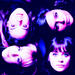 Zooey, Aubrey Plaza, Mindy Kaling and Dakota Johnson - zooey-deschanel icon