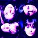 Zooey, Aubrey Plaza, Mindy Kaling and Dakota Johnson - zooey-deschanel icon