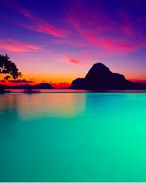 beautiful sunset pics