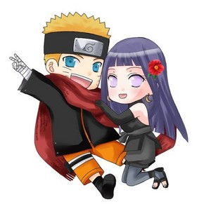 cute chibi(Naruto)🌹