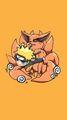 cute chibi(Naruto)🌹 - anime fan art