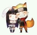 cute chibis(naruto)❤