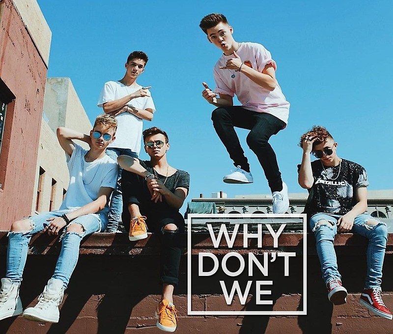 Why Don't We images flat 800x800 070 f HD wallpaper and background photos