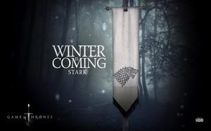 fondo escritorio juego de tronos la llegada del invierno