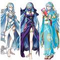 heroes-Azura