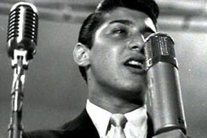 Paul Anka In tamasha 1959