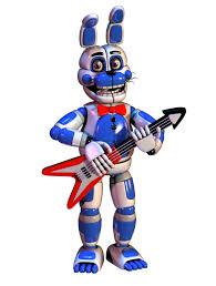 Funtime Bonnie