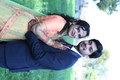 jayti mohit - love photo