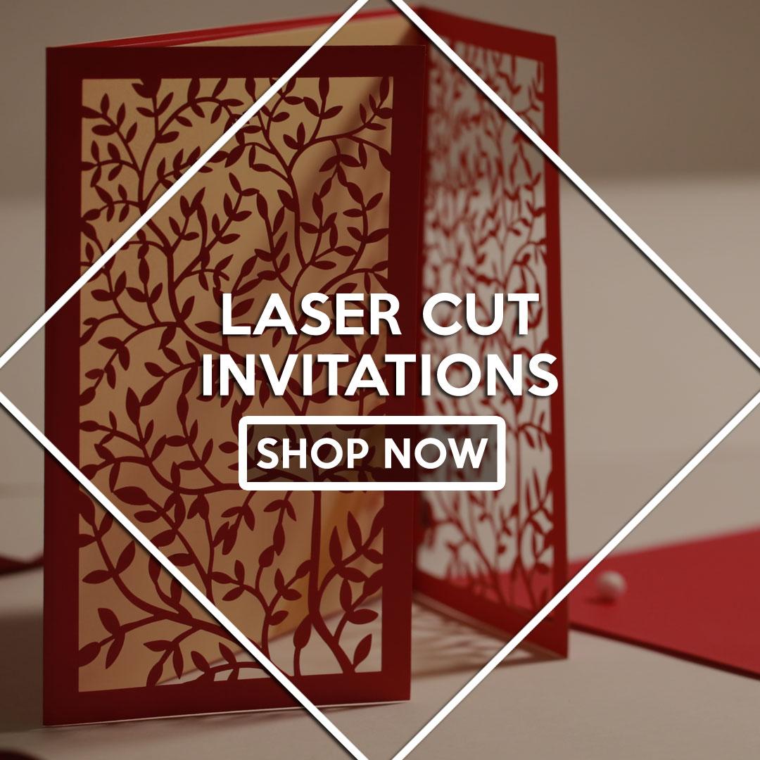 123WeddingCards images laser Cut invitations by 123WeddingCards HD ...