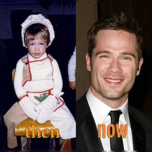 luke macfarlane then-now