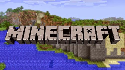 Sans (Undertale) fond d'écran entitled Minecraft