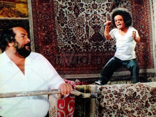 Bud Spencer Hintergrund called piedone d egitto bud spencer 644ae