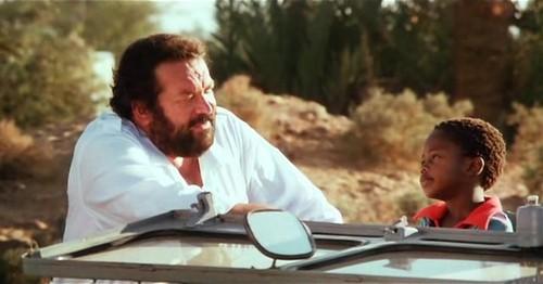 Bud Spencer fondo de pantalla called piedone degitto 541520l imagine