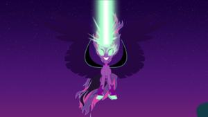 princess midnight sparkle s magic beam by dashiemlpfim da5gmkn