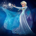queen elsa by kingolie dc5rrqb - elsa-and-anna photo