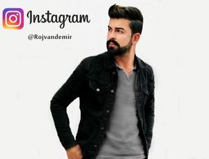 rojvandemir,instagram kanali,patnos yakisikli erkekler ,turkiyenin en yakisikli erkegi,instagram,sar