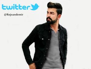 rojvandemir,twitter kanali,patnos yakisikli erkekler ,turkiyenin en yakisikli erkegi,twitter sarkila