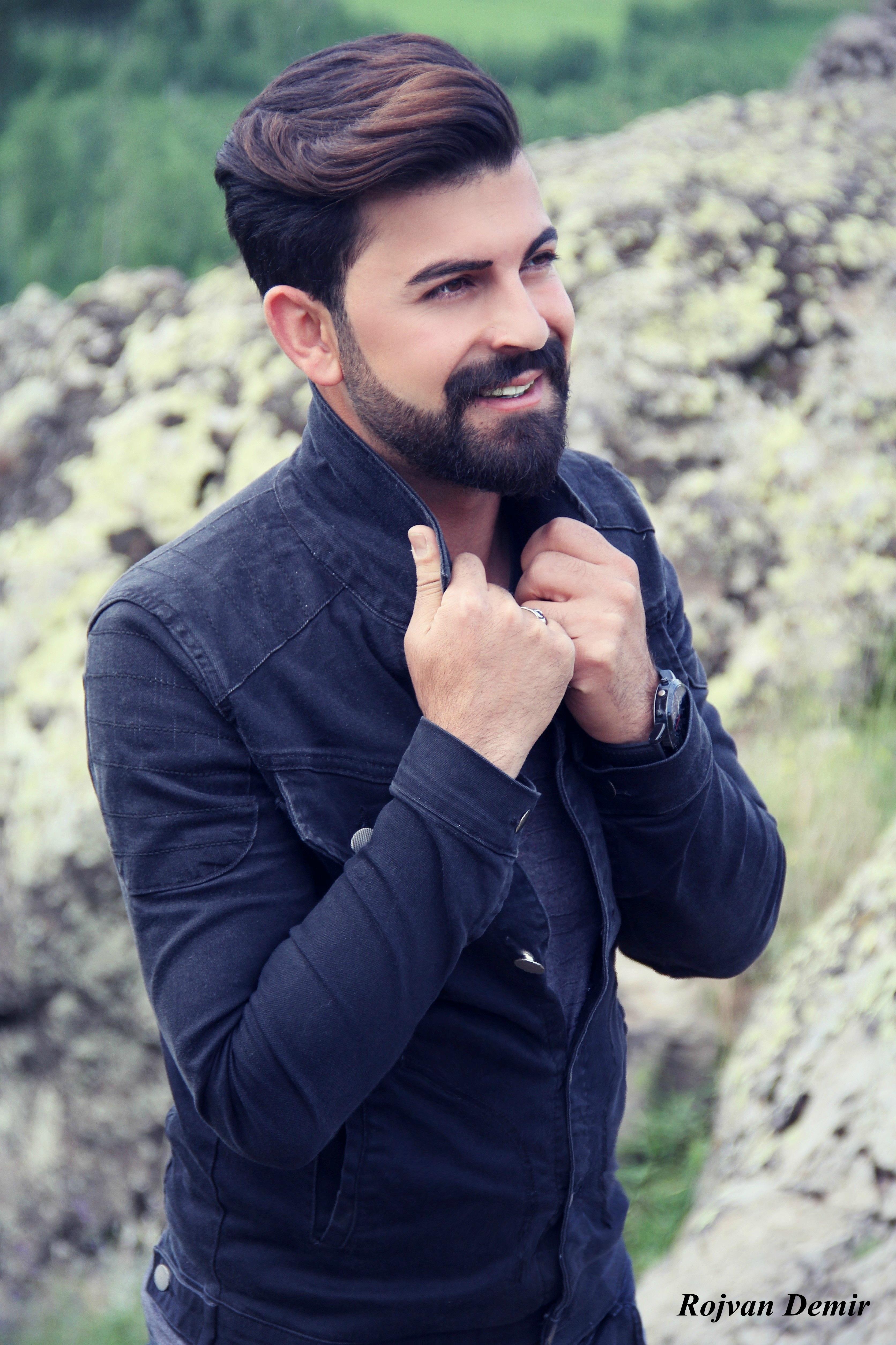 rojvandemir,yakisili erkekler ,turkiyenin en yakisikli erkekleri,patnos yakisiklisi,ercis 4
