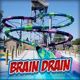 splashtown thumb brain drain